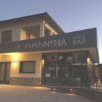 La Capannina Wine Bar Gaggio Montano