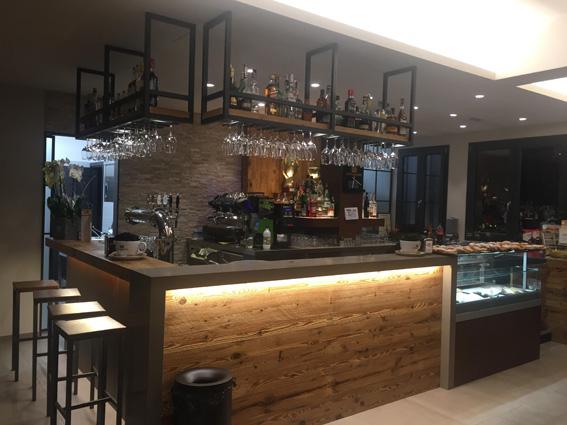 La Capannina Wine Bar nuova apertura